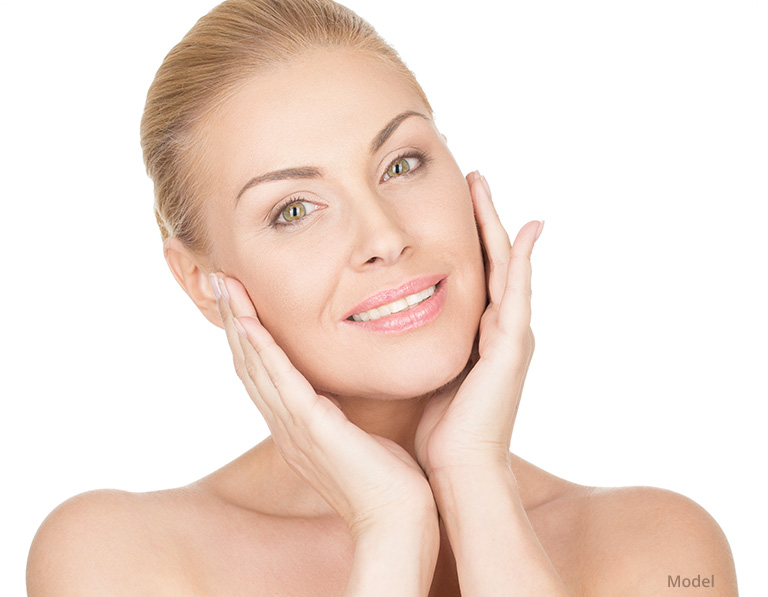 stem cell enhanced facelift